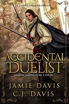 Davis - Accidental Duelist