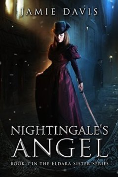 Davis - Nightingale's Angel