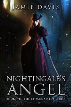 Davis - Nightingale's Angel