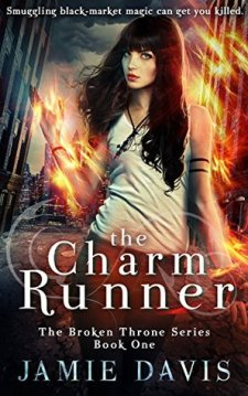 Davis - The Charm Runner