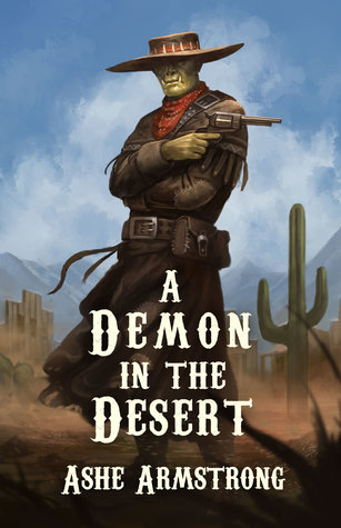 Armstrong - A Demon in the Desert