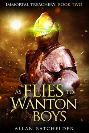 Batchelder - As Flies to Wanton Boys