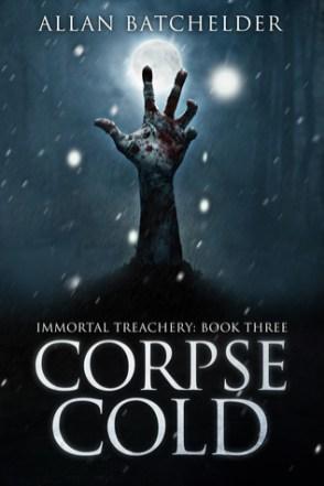 Batchelder - Corpse Cold