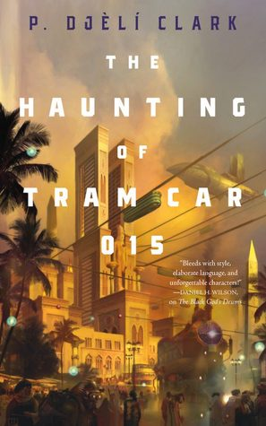 Clark - The Haunting of Tram Car 015