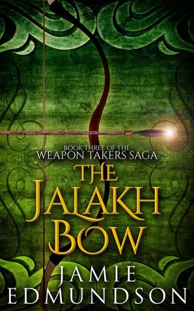 Edmundson - The Jalakh Bow