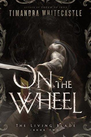 Whitecastle - on the wheel