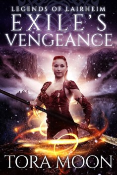Moon - Exile's Vengeance