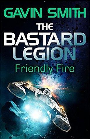 Smith - Bastard Legion 2