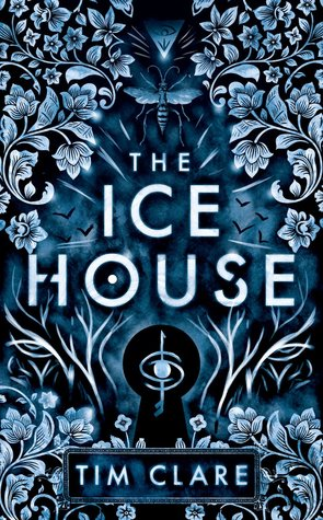 Clare - The Ice House