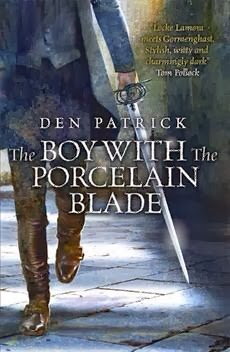 TheBoyWithThePorcelainBlade