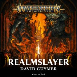 Realmslayer (Warhammer: Age of Sigmar) by David Guymer