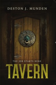 Tavern by Deston J. Munden