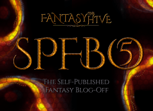The Self-Published Fantasy Blog-Off (SPFBO) - The Fantasy Hive