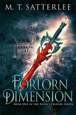 Forlorn Dimension by M.T. Satterlee