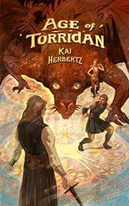 Age of Torridan by Kai Herbertz