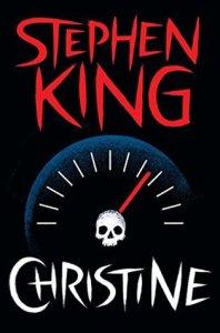 Christine by Stephen King