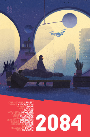 2084 (Anthology) edited by George Sandison