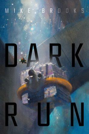 Dark Run (Keiko) by Mike Brooks