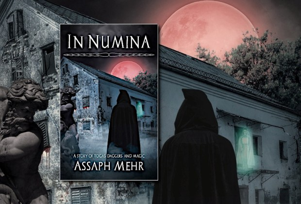 In Numina (Felix the Fox; Togas, Daggers and Magic) by Assaph Mehr