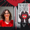 Keren Landsman (Author of The Heart of the Circle)