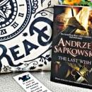 The Last Wish (The Witcher) by Andrzej Sapkowski