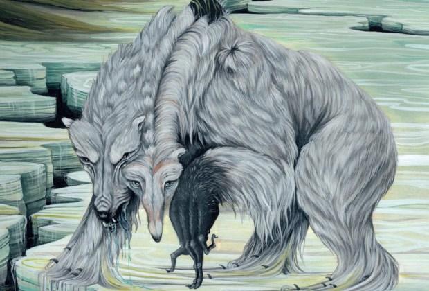Always North by Vicki Jarrett