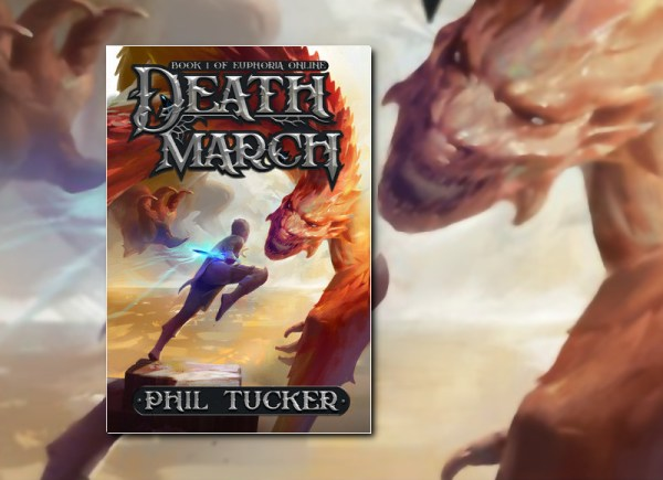 Death March (Euphoria Online) by Phil Tucker