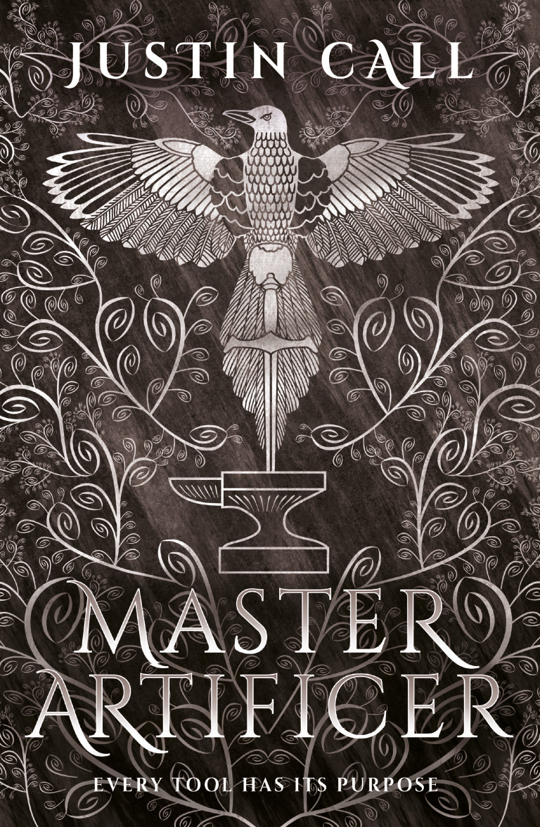 Master Artificer (SIlent Gods) by Justin Call