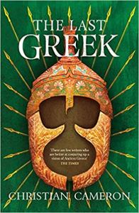 The Last Greek (Commander) by Christian Cameron