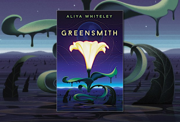 Greensmith by Aliya Whiteley