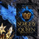 Sorcery of a Queen (Dragons of Terra) by Brian Naslund