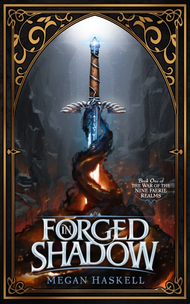 Forged_in_Shadow-eCover - Megan Haskell
