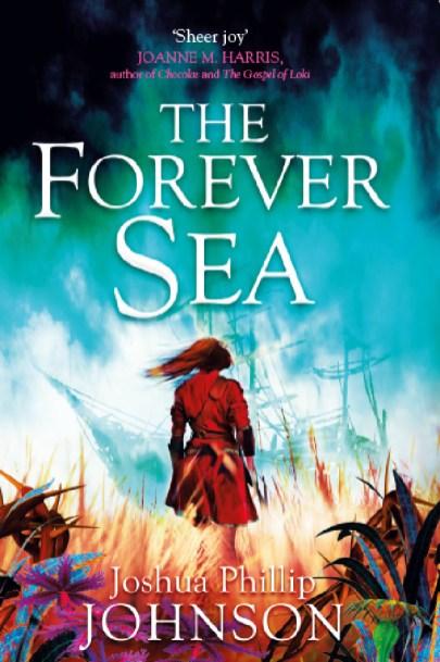 The Forever Sea Joshua Phillip Johnson
