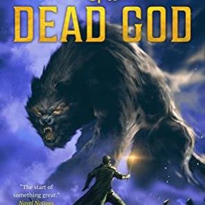 Shadow of a Dead God Patrick Samphire New