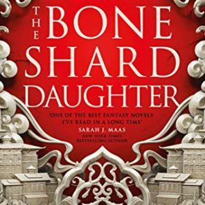 The Bone Shard Daughter Andrea Stewart Paperback