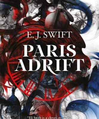 E J Swift Paris Adrift