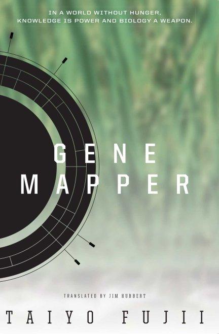 Taiyo Fujii Gene Mapper