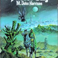 The Pastel City M John Harrison