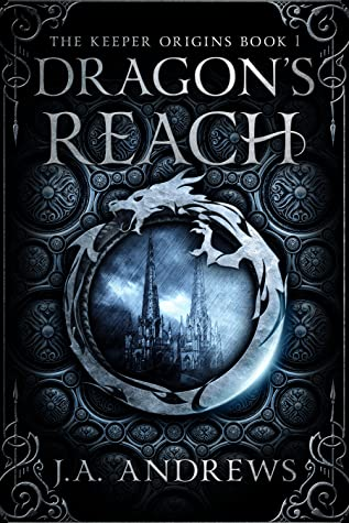 Andrews Dragon's Reach