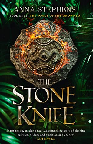 Stephens Stone knife