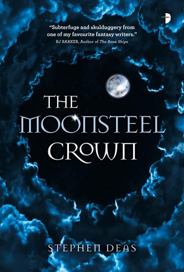 Karen Smith The Moonsteel Crown