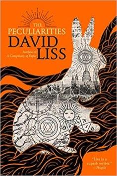 The Peculiarities David Liss