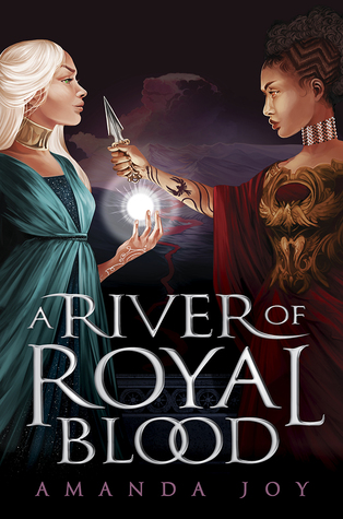 Amanda Joy - River of royal Blood