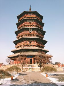 Datong, China Tourism, Touring China, Datong Tourism,