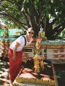 Bagan, Myanmar, Myanmar Tourism, Bagan Temple