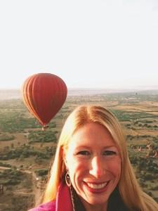 Bagan, Myanmar, Myanmar Tourism, Bagan Temples, Bagan balloon ride, Myanmar Temples