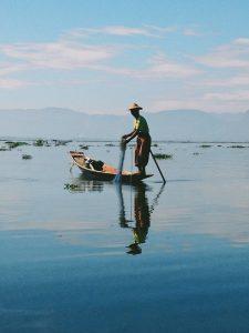 Myanmar Tourism, Inle Lake