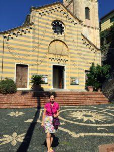 Fantasy Aisle, Visiting Cinque Terre, Santa Margherita Travel