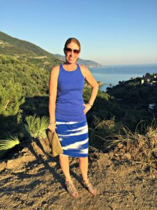 Fantasy Aisle, visiting Cinque Terre, Monterosso travel