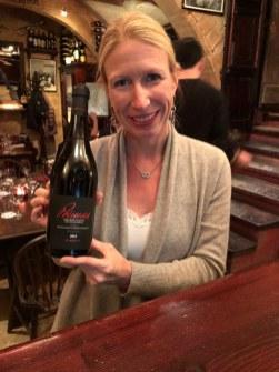 Fantasy Aisle, Primus from Marsovin Winery at Trabuxu Wine and Cheese Bar
